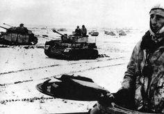 Panzer IV Kharkov, 1943