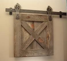 How to Build a Sliding Barn Door - DIY Barn Door