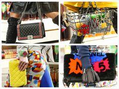 PFW: El Supermercado de Chanel