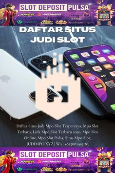 Kumpulan Situs Judi Qq Slot Online Terpercaya