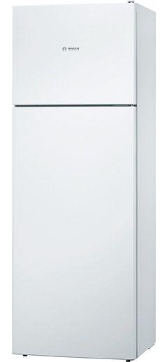 Bosch KDV47VW20N A+ Enerji 405 Lt Çift Kapılı Buzdolabı :: Enerji verimlilik sınıfı: A+ Toplam brüt hacim: 405 l Soğutucu bölmesi net hacim: 315 l Dondurucu bölmesi net hacim: 86 l Dondurma kapasitesi (kg/24 saat): 10 kg Kapı menteşesi - sağ, Değiştirilebilir Boyutlar (YxGxD): 191 x 70 x NO_FEATURE cm