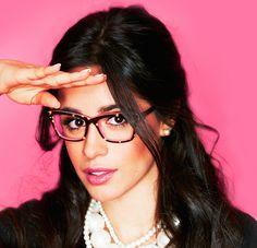Camila for @candiesbrand's eyewear #5HxCandies