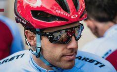 Alex Dowsett - Katusha Alpecin Alex Dowsett, Pro Cycling, Bicycle Helmet, Oakley Sunglasses, Cycling Helmet