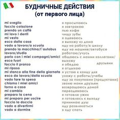 The Italian language, similar to other foreign languages one is estranged to can be learned. This isn't saying though that learning can be easy but it isn't difficult too. Italian Grammar, Italian Vocabulary, Italian Words, Italian Language, Spanish Language, Espanol To English, Italian Lessons, Wordpress Website Design, Love Phrases
