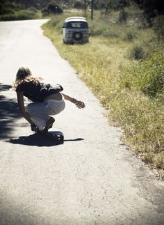 Miss my longboard & great hills/areas for riding in CT! gotta have that shipped out to me in CO.....
