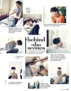 Lee Jong Suk for CeCi Thailand Magazine, June 2014 Korean Male Models, Korean Celebrities, Korean Men, Korean Actors, Lee Jong Suk Ceci, Hong Jong Hyun, Kim Young Kwang, Sung Joon, Young Male Model