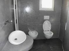 Best bagni in resina images bathroom modern