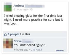 Dump A Day If You Post Something On Facebook, You Might Get Burned - 15 Pics