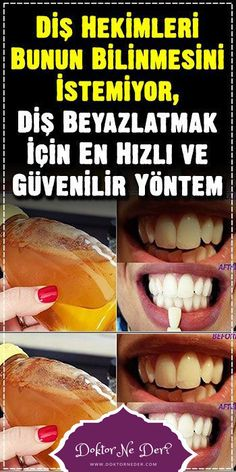 To whiten teeth is often offered by dentists .- To whiten teeth is often offered by dentists … - Herbal Remedies, Natural Remedies, Face Care, Skin Care, Teeth Health, Facial Cleansers, Natural Beauty Tips, Natural Herbs, Teeth Whitening