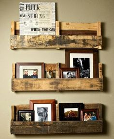 You can see a beautiful diy recycled pallet bar in above picture you can see how wine bottles and glasses hold on pallets storage racks and shelves for a bar you can believe this is made with rustic pallet wood. now you will enjoy our pallet ideas.