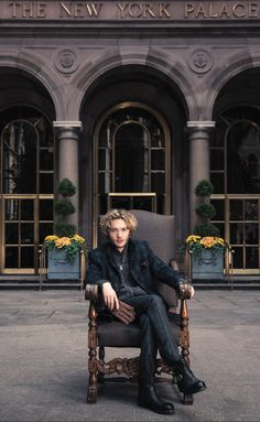 Star of The CW's Reign Toby Regbo in the February 2014 issue of CBS Watch Magazine