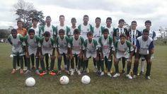 Escolinha de futebol de Rolim Moura realiza amistoso contra Pimenta Bueno +http://brml.co/1xLMoak