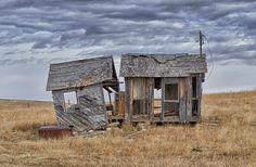 abandoned places | Abandoned Places | Tau Zero | Page 2