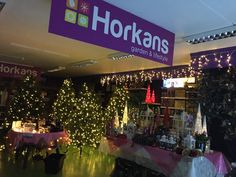 Sparkling #Christmas lights in Horkans #Galway #christmaslights #xmas #christmasdecor