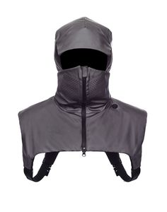 -- I don't care why, i don't care how, I just want one, now! Y-3 SPORT HOOD OTHER ACCESSORIES unisex Y-3 adidas