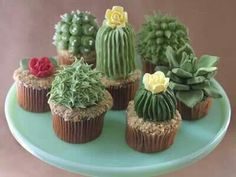 The Party People via Facebook.  Mexican theme cupcakes
