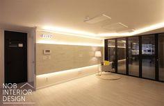 [노브인테리어]아늑하고 고급스러운 공간: 아트월이 멋진 38평 아파트 인테리어