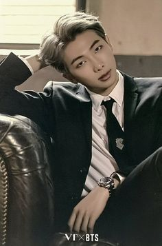 """""""You are looking at The Best Male Solo Artist of the year: Kim Namjoon also known as RM of BTS. He did it with a free album named mono that has slow bops and r&b tracks with a constant theme of loneliness that urges the listeners to reflect and introspect Bts Rap Monster, Kim Namjoon, Kim Taehyung, Seokjin, Hoseok Bts, Park Ji Min, Foto Bts, Mixtape, Wattpad"""