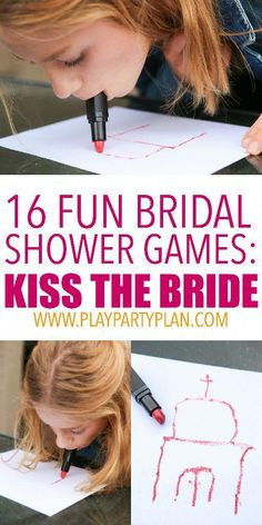 bachlorette party ideas Small Party Games For Women Wedding Party Games, Fun Bridal Shower Games, Bridal Games, Bridal Shower Party, Bridal Showers, Hilarious Bridal Shower Games, Games Party, Wedding Ideas, Engagement Party Games