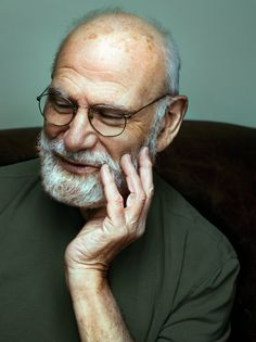 Neurologist Oliver Sacks on Memory, Plagiarism, and the Necessary Forgettings of Creativity   Brain Pickings