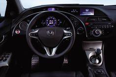 Honda Civic Type S UK Version