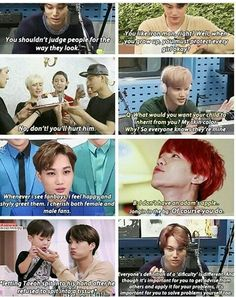 This is the real Kai tho