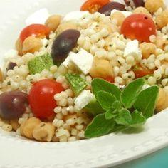 Greek Couscous - Allrecipes.com