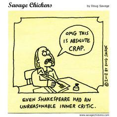 Write humor essays