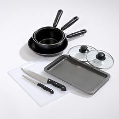 Standard Cooking Set: RRP £42, NOW £28