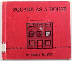 "atelier pour enfants: ""Square as a House"""