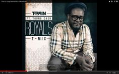Where Reality And Fantasy Get Confused : T-Pain's Version of Royals