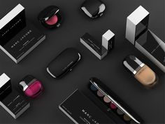 Marc Jacobs Cosmetics  - The Dieline -