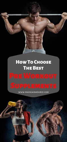 A macronutrient diet plan concentrates on finding the ideal balance of these fats, proteins, and carbohydrates, in order to attain a better body structure. Best Pre Workout Supplement, Good Pre Workout, Post Workout Food, Workout Fitness, Workout Diet, Natural Testosterone, Bodybuilding Supplements, Workout Session, Yoga Tips