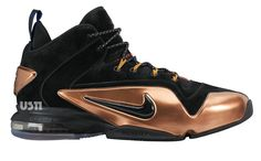 9970d98206 50 Best Nike Air Penny 6 images | Nike air, Penny hardaway, Workout ...