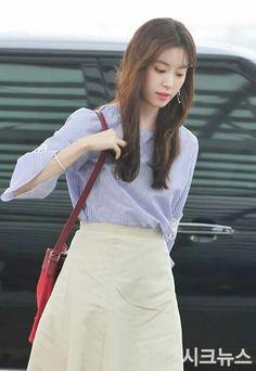 Han Hyo Joo W HongKong