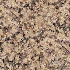Royal Cream Granite  (Kitchen-Design-Ideas.org)