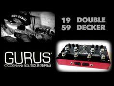 Gurus 1959 Double Decker