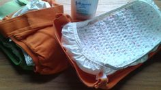Eco Friendly Go Green Reusable Baby Cloth Diaper Insert-Reusable Diapers-Soaker-Small-Medium-Large
