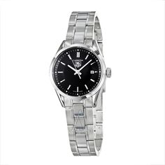 Tag Heuer Women's Carrera Watch