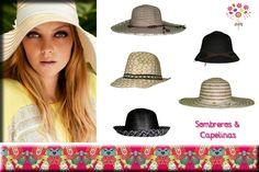 82 mejores imágenes de Sombreros y capelinas  d31bebd62169