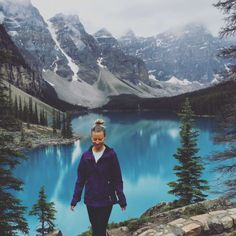 Hello! Living Mint Green is a healthy lifestyle blog based inthe Alberta Rocky Mountains. I blog about everything: my life, fitness, running, the outdoors and food. I adore: Running Bodypump / st…