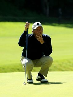 Fred Couples - PGA Golfer