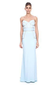 Vestidos Nova Coleção   Dress & Go BADGLEY MISCHKA VESTIDO MADISON