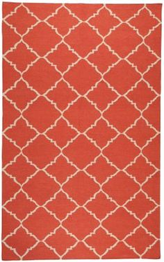 red area rug 8x11 $700