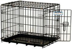 Precision Pet Black ProValu Crate 5000 42 in. x 28 in. x 30 in. Precision Pet,http://smile.amazon.com/dp/B0010ZBQZ2/ref=cm_sw_r_pi_dp_H1avtb1HC6EZR510