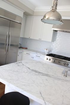 BDG Style: Kitchen Remodel