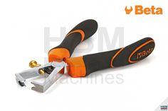 Beta 160 mm Draadstriptang Twee Componenten Handgreep - 011420036