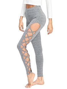 Orangeskycn Women Fur Warm Fitness Sport Leggings Warm Soft Fleece Pants
