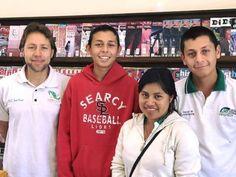 """En días recientes se dieron a conocer a los finalistas de los diferentes estados del programa """"Young Business Talents"""", en donde los alumnos del CECyTE..."""