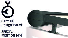 German Design Award 2014, Special Mention 2014, Markilux 8800